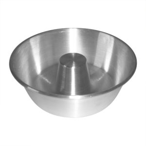 Baksform 24 cm Aluminium